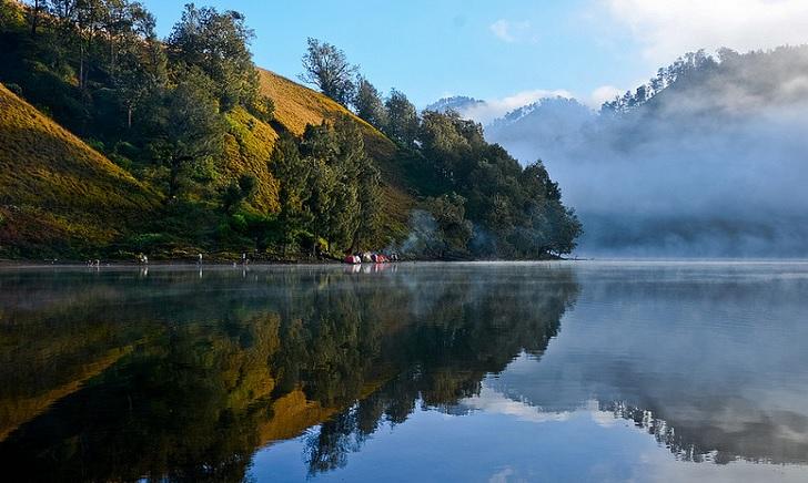 Sistim Booking Online Gunung Semeru, Efektif Kah?