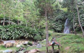 Curug Cihanyawar Cilawu | Info Tiket Terbaru & Fasilitas Lengkap