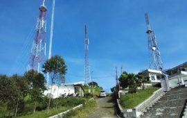 Jalur Pendakian Gunung Cikuray Via Cilawu (Pemancar)