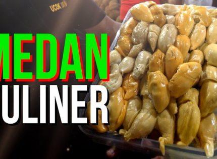 Ke Medan Jangan Lupa Untuk Mencoba 7 Kuliner Spesial Ini
