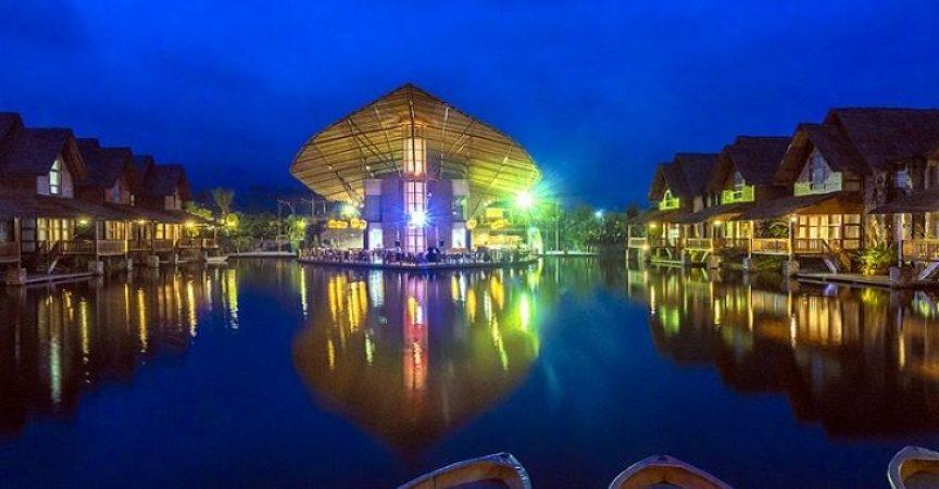 Kamojang Green Hotel Resort Info Harga Dan Fasilitas