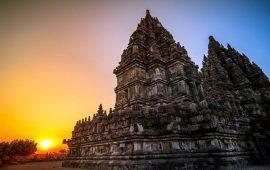 4 Candi Paling Indah di Indonesia