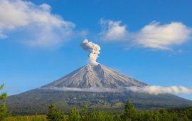 Cerita Misteri Gunung Merapi Yang Berdar Dikalangan Masyarakat