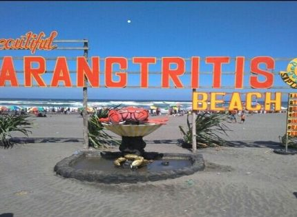Pantai Parang Tritis-Sejarah Mitos Legenda Serta Harga Tiket Masuk Terbaru Lengkap