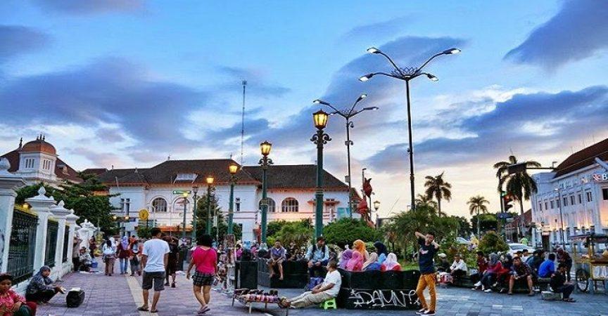 tempat wisata wajib dikunjungi di jogja Inilah Tempat Wisata Populer Di Jogja Yang Wajib Dikunjungi