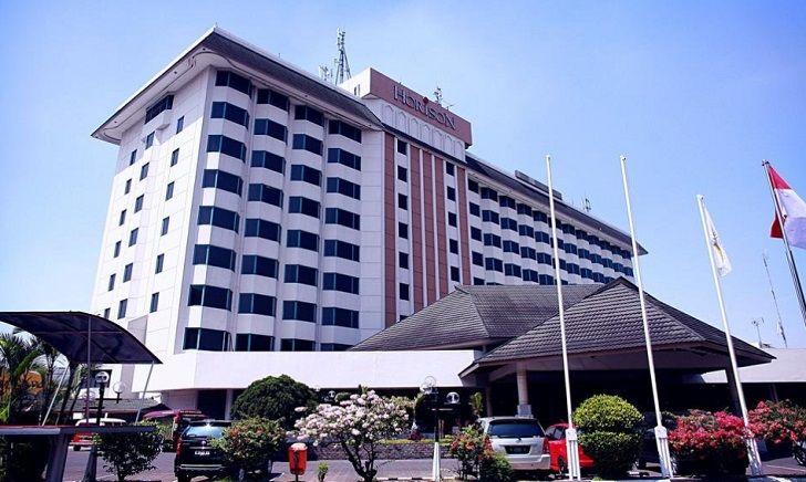 Hotel Horison Ultima Bandung