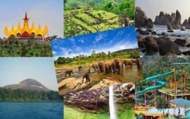10 Tempat Wisata Populer Dan Terbaru Di Lampung