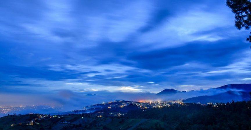 Bukit Moko Bukit Bintang Bandung Harga Tiket Fasilitas Dan