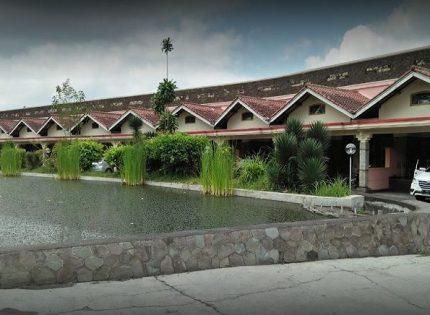 Hotel Banyu Arta Cipanas Garut
