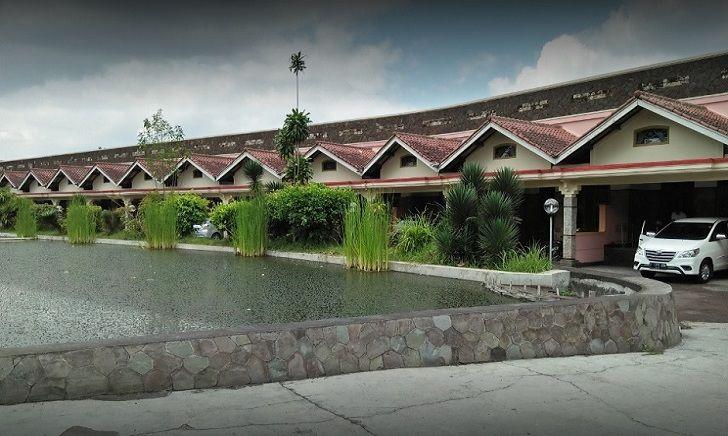 Hotel Banyu Arta Cipanas Garut Info Lokasi Harga Fasilitas Lengkap