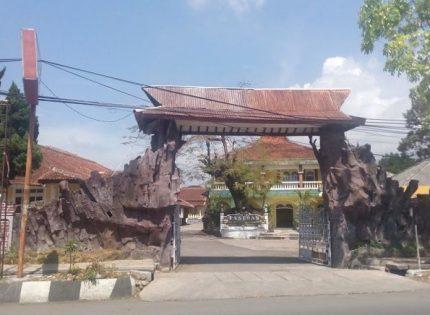Hotel Paseban Garut