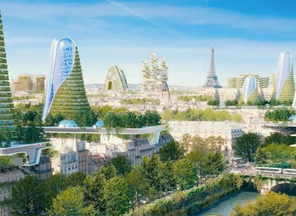 10 Kota Ramah Lingkungan Dari Berbagai Negara