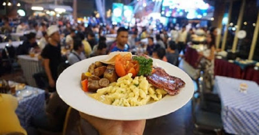 15 Kuliner Jalanan Murah Meriah Di Jakarta Pagguci