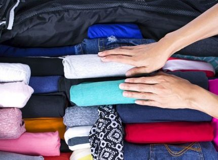 Cara Gue Packing Efisien Saat Jalan-jalan