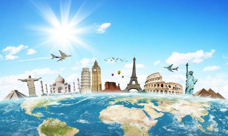 Destinasi Wisata Dunia Yang Paling Banyak Dikunjungi di Tahun 2018