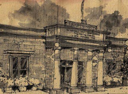 Napak Tilas Sejarah di Museum House of Sampoerna