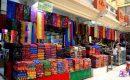 Pasar Klungkung Tempat Belanja Kain Tenun Khas Bali