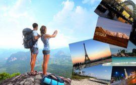 Rekomendasi Destinasi Wisata Favorit dari Para Travel Blogger