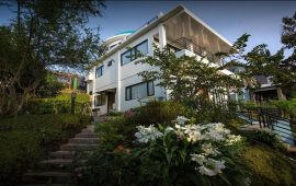 The Kynon Villa-Info Terbaru Harga Sewa Fasilitas & Lokasi Lengkap