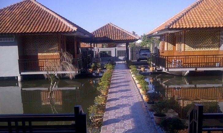 Villa Edelweiss Garut