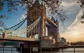 5 Tempat Wisata di London Inggris yang Terkenal