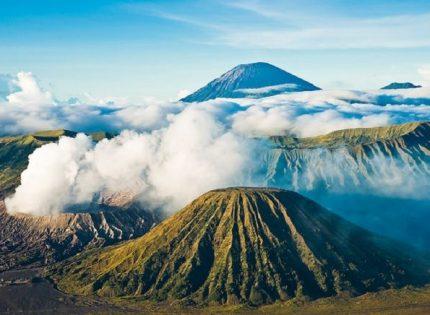 Latar Belakang Ditunjuknya Kawasan Bromo Tengger Semeru Sebagai Taman Nasional