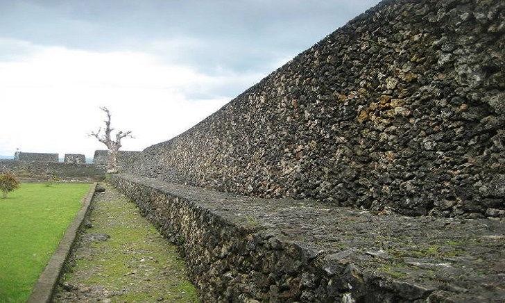 Menyusuri Benteng Keraton Buton Bau-Bau Sulawesi Tenggara