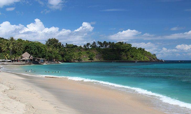 Pantai Senggigi Laombok Yang Menakjubkan
