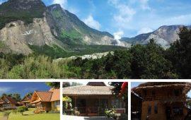 Pilihan Villa Penginpan Murah Dekat Gunung Papandayan