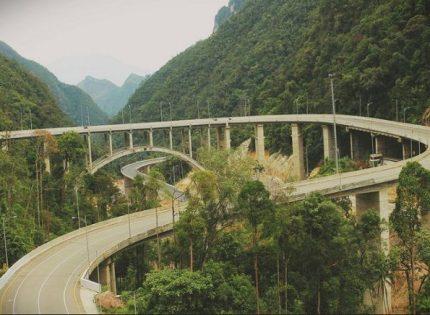 Kumpulan Tempat Wisata Sumatera Barat Terbaru