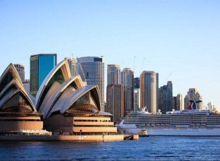 Tempat Wisata di Australia yang Terkenal dan Wajib Dikunjungi