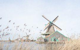 Inilah Tempat Wisata di Belanda yang Menarik Untuk Dikunjungi
