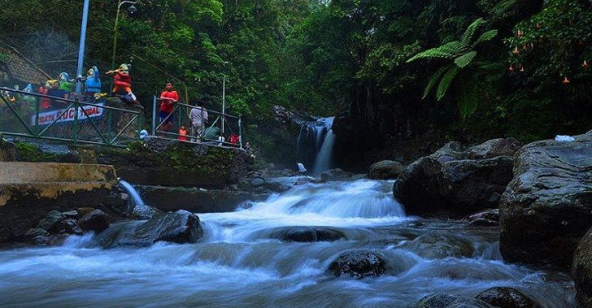Rekomendasi Tempat Wisata Di Tegal Jawa Tengah Terbaru Pagguci