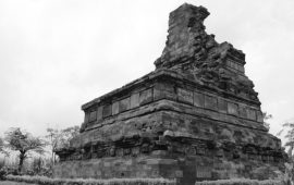 Candi Rimbi – Jejak Situs Majapahit Yang Terlupakan