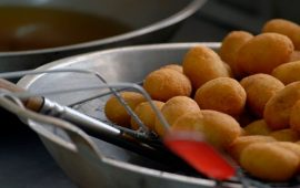 Kuliner Bandung Yang Khas Sunda Banget