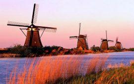Obrolalan Singkat Tentang Negara Belanda