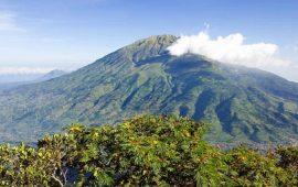 Gunung Merbabu | Hal Ini Penting Kamu Ketahui Sebelum Mendaki