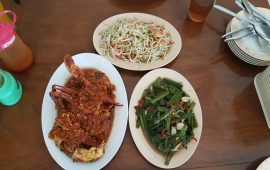 Cenda Seafood Bandung Kenikmatan Seafood Sejati