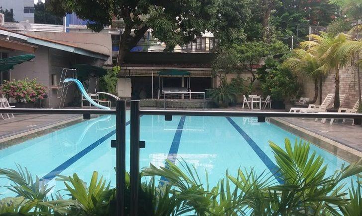 Beberapa Pilihan Hotel Murah Ada Kolam Renang Di Jakarta Pagguci