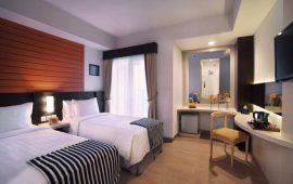 Hotel Murah di Serpong dengan Nuansa Mewah