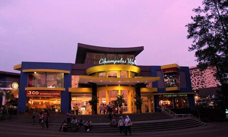 Wisata Belanja di Bandung