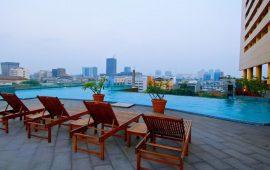 Beberapa Pilihan Hotel Murah Ada Kolam Renang Di Jakarta