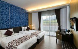 Daftar Pilihan Hotel Murah Di Kuningan Jawa Barat