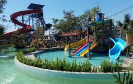Rancaekek Waterpark