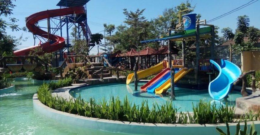 Rancaekek Waterpark I Info Tiket Masuk Terbaru Fasilitas