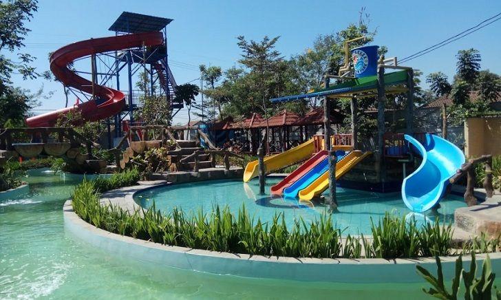 kolam anak rancaekek waterpark