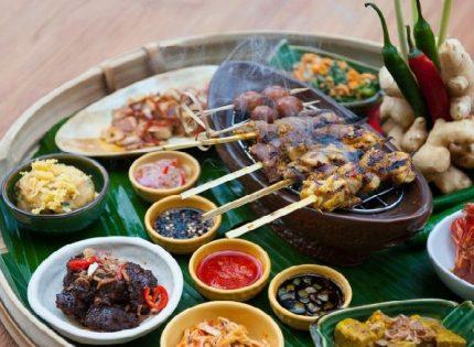Kuliner Bandung Yang Selalu Diburu Wisatawan