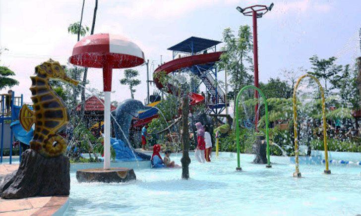 rancaekek waterpark