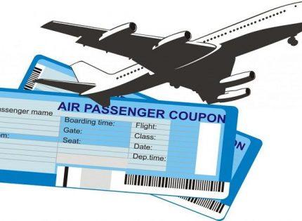 Tips Jitu Mencari Tiket Pesawat Murah