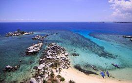 Inilah Alasannya Mengapa Kamu Harus Mengunjungi Palau Belitung